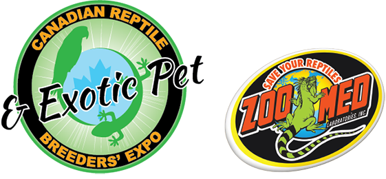 Canadian Reptile Breeders' Expo